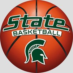 MSU Basketball - Let's Go State! @BeauHayhoe