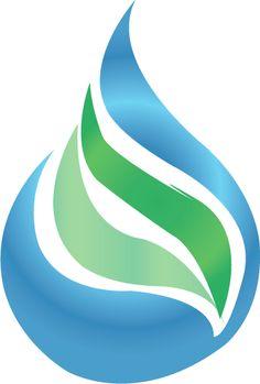 Aquafresh, Waves Logo, Living Water, Water Photography, Logo Design, Water Water, Mineral Water, Archie, Plumbing