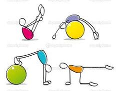 Pilates Clip Art and Stock Illustrations. Pilates EPS illustrations and vector clip art graphics available to search from thousands of royalty free stock art creators. Pilates Logo, Pilates Studio, Pilates Workout, Workouts, Pilates Mat, Exercises, 90 Day Challenge, Workout Challenge, Personal Trainer