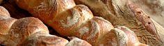 Celozrnný žitný chleba pro všechny   Maškrtnica Czech Recipes, Russian Recipes, Sourdough Bread, Dumplings, Hamburger, Baking, Food, Yeast Bread, Bakken