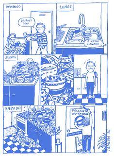 Después lavo. #humor #risa #graciosas #chistosas #divertidas