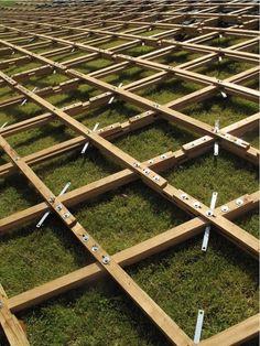 Grid(h)ome Pavilion - News - Frameweb