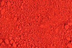 Rouge cadmium médium  - Pr 108