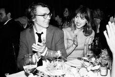 Paul Dano & Zoe Kazan - my new favourite Hollywood couple
