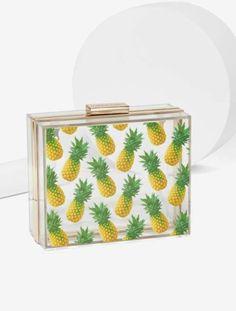 d912cb36e877 Skinnydip London Pineapple Box Crossbody Bag   Yes yes yes please!