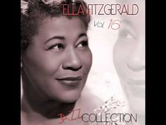 Ella Fitzgerald - Funny Face (High Quality - Remastered) - YouTube