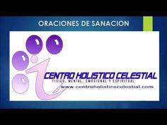 ORACION PARA PEDIR POR LA SANACION DE QUEMADURAS DEL CUERPO CREADO POR C...