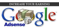#HowTo Increase Your #Blog's #Earning Potential with #Google #AdSense http://www.thbhacking.com/2014/01/increase-adsense-earnings.html