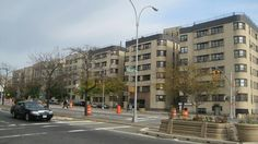 Nyc Grand Concourse BX