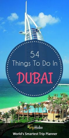 The best things to do in Dubai? Explore these best attractions, sightseeing spots, fun activities, and other handpicked places to visit in Dubai on this weekend. Know that most of the things to do are free or cheap. Dubai Vacation, Dubai Travel, Asia Travel, Dubai Trip, Vacation Travel, Abu Dhabi, Dubai Things To Do, Places To Travel, Travel Destinations