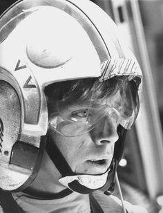 Luke Skywalker❤❤❤❤❤❤