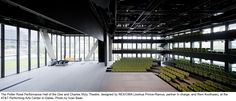 The Dee and Charles Wyly Theatre: A Theater Machine?