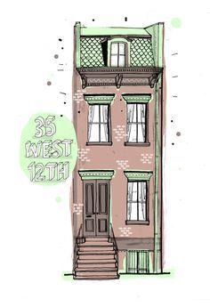apartment building vector - Sök på Google