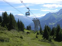 Die Penkenbahn Mountains, Nature, Travel, Mayrhofen, Naturaleza, Viajes, Destinations, Traveling, Trips