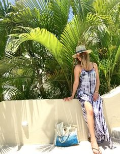 what to wear to a resort