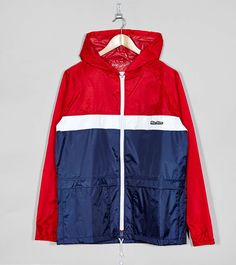 Peter Storm Cagoule Full Zip Jacket 'Made in the UK' | Size?