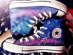 Converse de galaxia