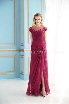 Jasmine Jade Mothers Dresses - Style J155059 #mother of the #bride #dresses