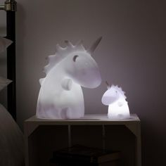 Unicorn Night Light   getDigital