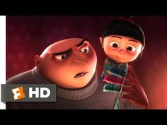 Despicable Me 6/6 - Bedtime Story