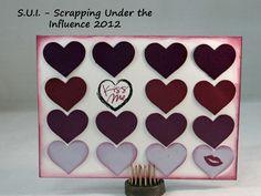 A Jillian Vance Design: A Little Kiss...