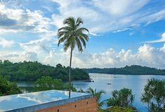 Tri is a new breed of sustainable luxury hotel on Sri Lanka's finest lake, where local culture and natural beauty are showcased in an inspiring jungle-like landscape.