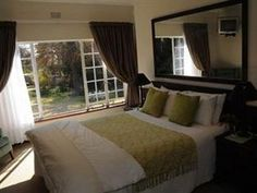 A Peaceful Retreat Bed and Breakfast Johannesburg, South Africa
