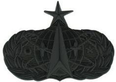 Space Missile Senior Submetal Sta-Black - ITEM 1-4043SB