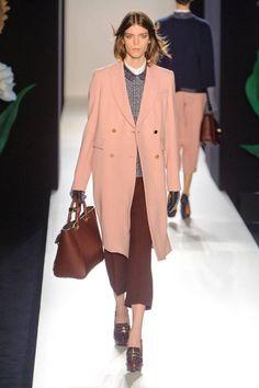 Best in Coat: Pink