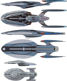 Voyager class starship, based on the technology of the Vesta class line of vessels.