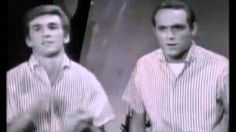The Beach Boys Shred I Get Around, via YouTube.