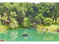 29000 Newton Canyon Road, Malibu CA - Trulia  Fill the pond with trout, catfish, bass, shrimp, lobster then teach children to fish.