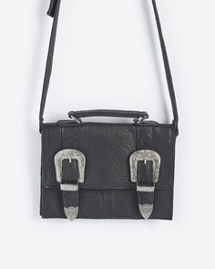 Moss Copenhagen - Western Leather Bag