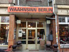 Waahnsinn Berlin