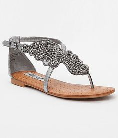 Naughty Monkey Give Me Wings Flip - Women's Shoes | Buckle
