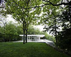 Casa Olnick Spanu en Nueva York | dintelo.es