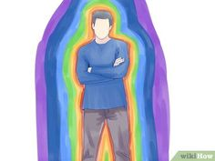 How to See Auras. The possibilities of what you might see by looking at someone's aura are endless. And learning to read and protect your own aura can be important to your physical, emotional and spiritual health. Psychic Powers, Psychic Abilities, Reiki Meditation, Meditation Music, Auras, How To See Aura, Aura Reading, Aura Colors, Postive Vibes