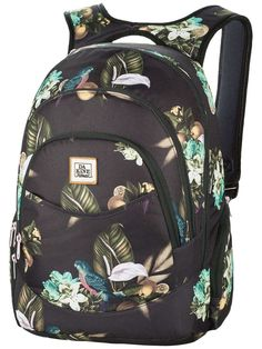 Dakine Packs : Womens Wonder | Stuff to Buy | Pinterest | Bags ...