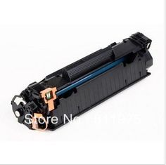 Free Shipping CE285A 85A Compatible Toner Cartridge For HP LaserJet Pro M1130 M1130MFP M1134MFP M1132MF black color (1600 Pages)
