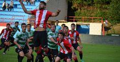 Fútbol | El Barakaldo acude tras caer en Copa al campo de un Bilbao Athletic invicto en la liga