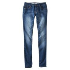 Mossimo Supply Co. Skinny Denim - Assorted Colors and Lengths #dietcokestyle