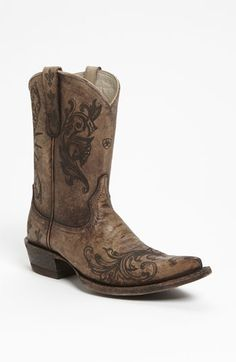 Ariat 'Pegosa' Boot available at #Nordstrom