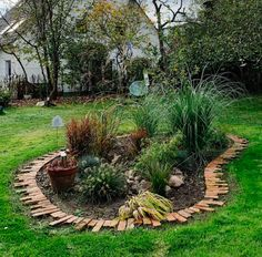 beeteinfassung – Google-Suche Best Chicken Coop, Diy Projects For Beginners, Real Plants, Fun Hobbies, Gras, Backyard Landscaping, Stepping Stones, Outdoor Gardens, Landscape