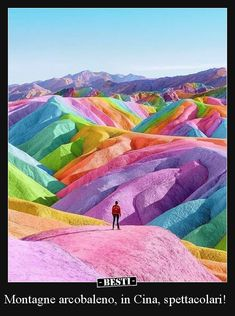 New York Artist Covers Everything In Rainbow Colors Gets Amazing Results. New York Artist Covers Everything In Rainbow Colors Gets Amazing Results.,Wallpapers New York Artist Covers Pictures In Rainbows Because Everything Is Better With. Colors Of The World, Rainbow Art, Rainbow Colors, Rainbow Things, Rainbow Stuff, Rainbow Beach, Rainbow Rocks, Rainbow Magic, Rainbow Painting