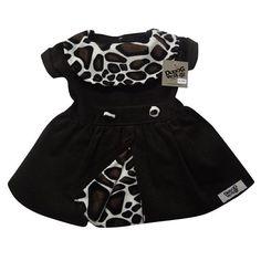 Vestido em Veludo Cotele Marrom Dudog Vest - MeuAmigoPet.com.br #petshop #cachorro #cão #meuamigopet
