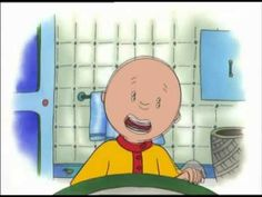caillou y el ratoncito perez - YouTube (Caillou drives me crazy - but the language is accessible/easily paced for second language learners)