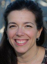 Please Welcome Award-Winning Novelist D.M. Pulley