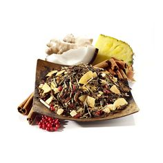 White Ayurvedic Chai has been one of their most popular blends for years, and it is arguably a tea that has become associated with the company.