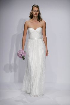 D.I.D. by Watters Runway Show, Fall 2014 - Wedding Dresses and Fashion Ideas