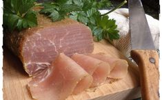 SUŠENÉ MASO - Jídelní plán Pork, Low Carb, Keto, Fish, Pork Roulade, Low Carb Recipes, Pigs, Pisces, Pork Chops